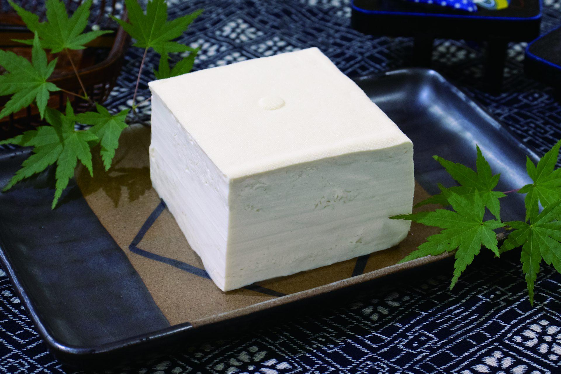 木綿豆腐1